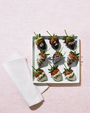 Individual Mother's Day Desserts to Make Mom Feel Extra-Special