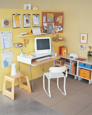 Organization Tips to Make Your Workspace Work Harder