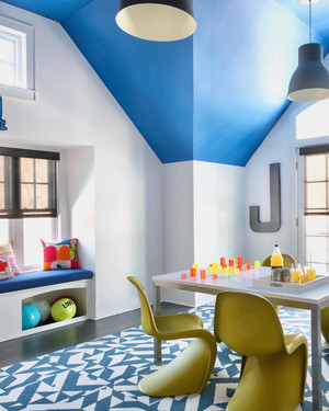 How to Create a Fun and Functional Playroom for Your Children