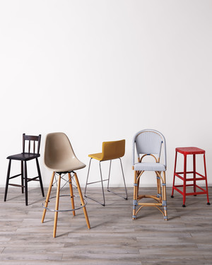 Top Kitchen Stools by Style