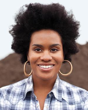 Detroit Dirt: Digging One of Our 2014 Martha Stewart American Made Award Winners
