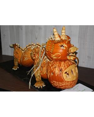 Your Best Halloween Creations