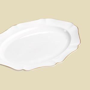 Martha Stewart Collection Platter