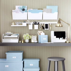 staples home organization products