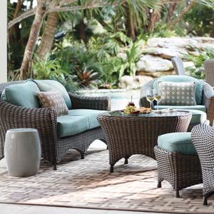 Martha Stewart Living Lake Adela Patio Furniture