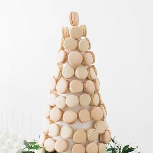 Towering Macarons