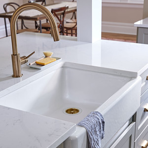 A Spacious Sink