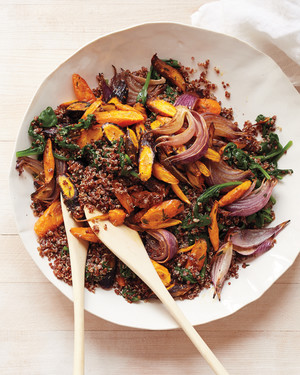 12 Hearty Quinoa Salad Recipes You Can Feel Great About Eating