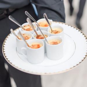 Creme Brûlée Pots