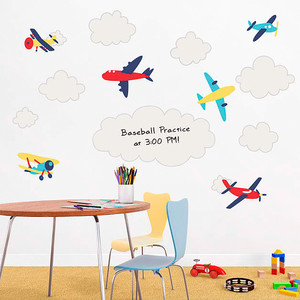 Children's Wall Art Decals