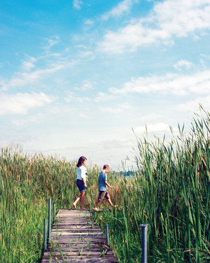 One-Acre Wonderland: A Family's Inspiring Minnesota Lake House