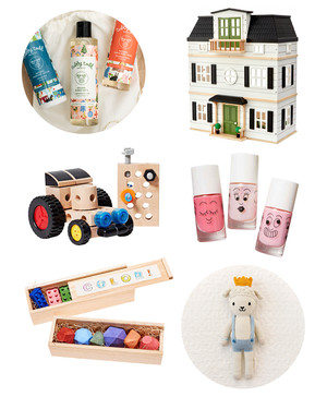 21 Adorable --And Fun! -- Gifts for Kids