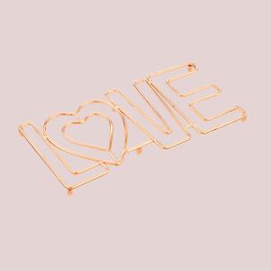 Martha Stewart Collection Love-Shaped Trivet