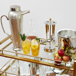 Martha Stewart Collection™ Barware
