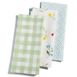 Martha Stewart Tea Towels - Towel Image JardImage.co