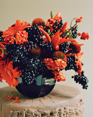 Fall Arrangements