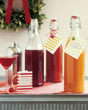 Most-Pinned Homemade Christmas Gifts | Martha Stewart