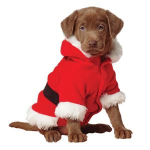 Dog Santa Jacket