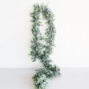 Myflower Crush Eucalyptus Garland