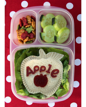 Bento Lunch Ideas That Will Inspire Your Lunchbox Creations