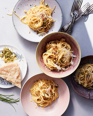 Quick, Easy, and Delicious Pasta Recipes Ideal for Weeknight Dinners