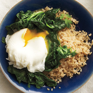 Poached Egg Recipes