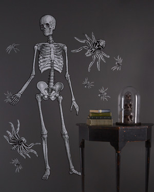 Spooky Decorating Secrets for the Ultimate Haunted House