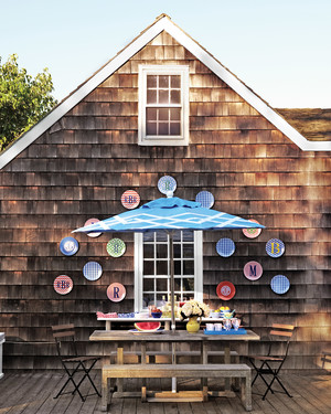 20 Ways to Update Your Outdoor Space