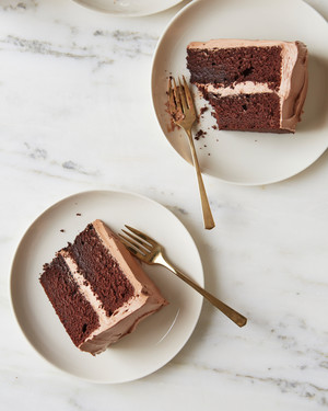 Devil's Food Cake: How to Make the Most Devilish Dessert of All