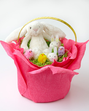 31 awesome easter basket ideas martha stewart 9 easter basket stuffers kids will love negle Choice Image