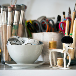Teacup of Tools