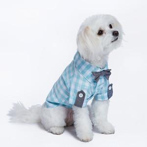 Martha Stewart Pets® Gingham Shirt