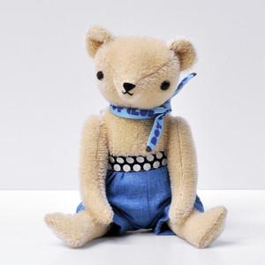 Louie the Modhair Teddy