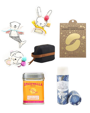 The Best Stocking Stuffers Under $10 They'll Actually Love