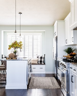 A Kitchen Renovation Fit for a Chef