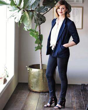 Tastemaker: Anna Bond