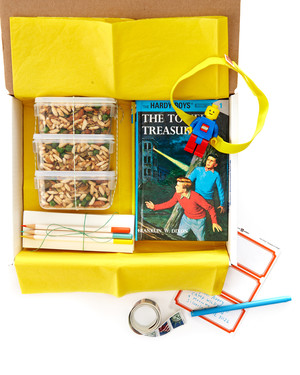 Summer Camp Care Packages Any Kid Will Love
