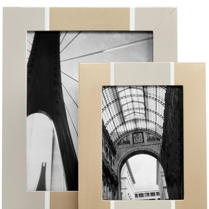 Lacquer Frames