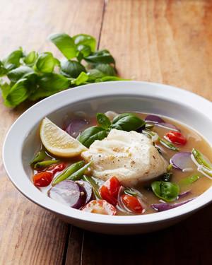 Cod Recipes