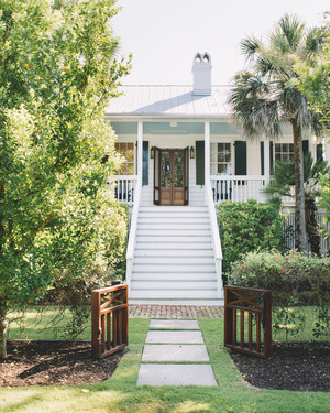 Tour One Family's Island Getaway in South Carolina