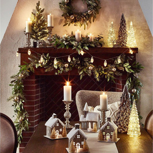 Martha Stewart Collection Woodland Frost Collection