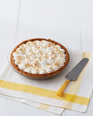 Key Lime Pie Is Everything -- Try Our Recipes (for Pie and Other Pie-Inspired Desserts)