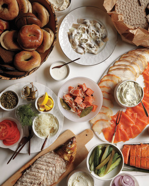 The Story of Russ and Daughters
