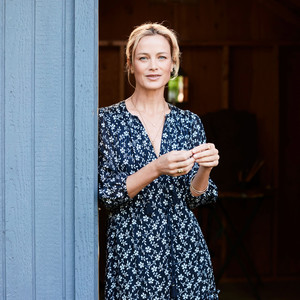 Inside Carolyn Murphy's Dreamy Long Island Retreat