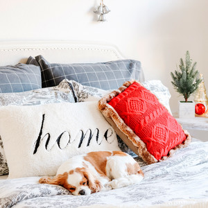 Martha Stewart Collection Decorative Pillows
