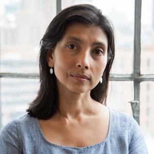 Ayesha Patel, Style Director
