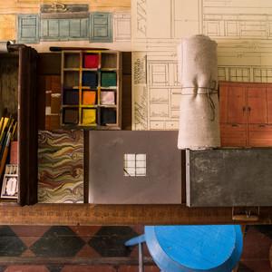 hoffman woodword kitchen plans