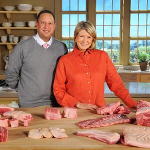 188APP玛莎·斯图尔特帕特·拉夫里达肉品公司
