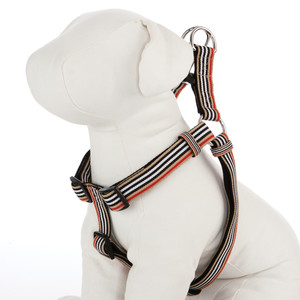 Martha Stewart Pets ® Core Stripe Step-in Harness