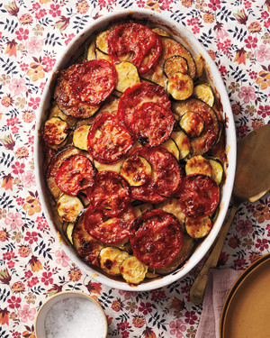 Crowd-Pleasing Vegetable Casserole Recipes for Dinner and the Best of Sides